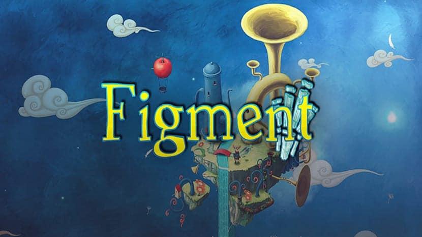Figment, un nuevo juego de aventura gráfica con un toque musical