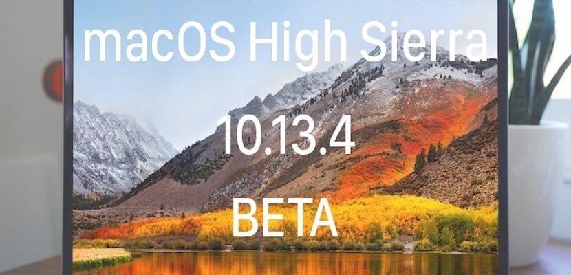 Beta 6 macOS 10.13.4