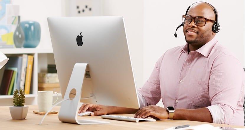 Apple Busca 50 Personas Para Que Trabajen Desde Su Casa Soy De Mac