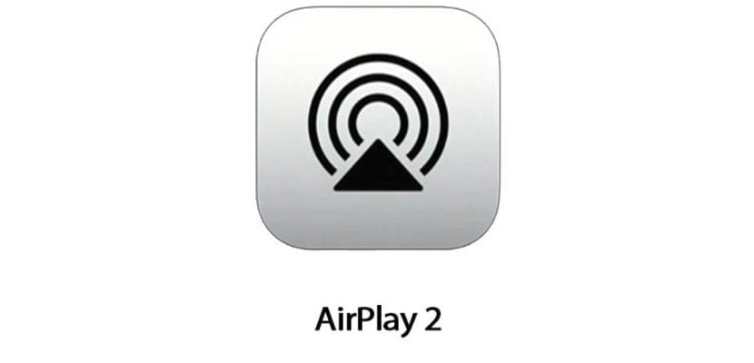 logo AirPlay 2