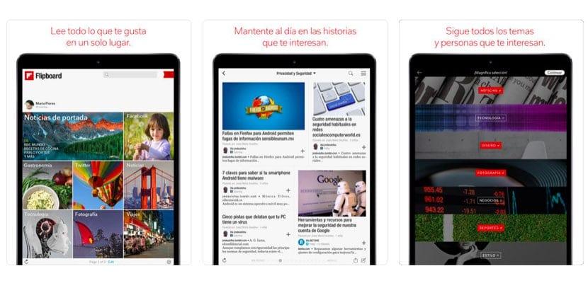 CEO de Flipboard ataca a Apple News