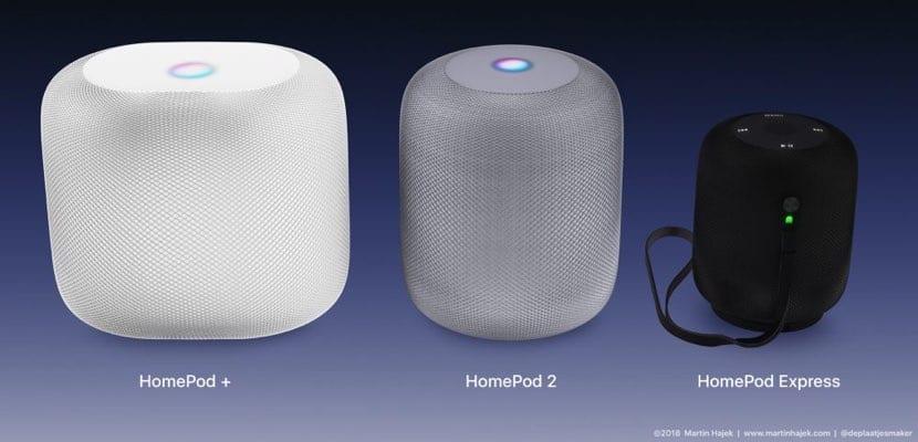 HomePod barato según analista