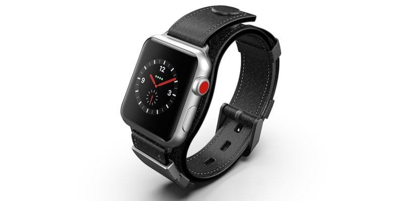 LiFlex para Apple Watch