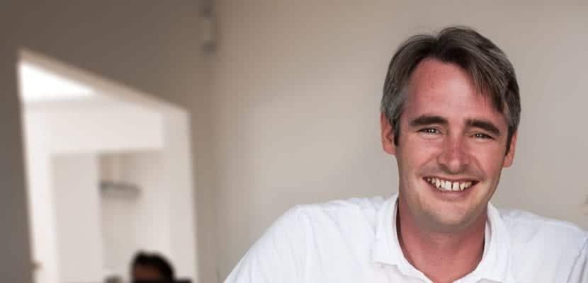Mike McCue CEO de Flipboard