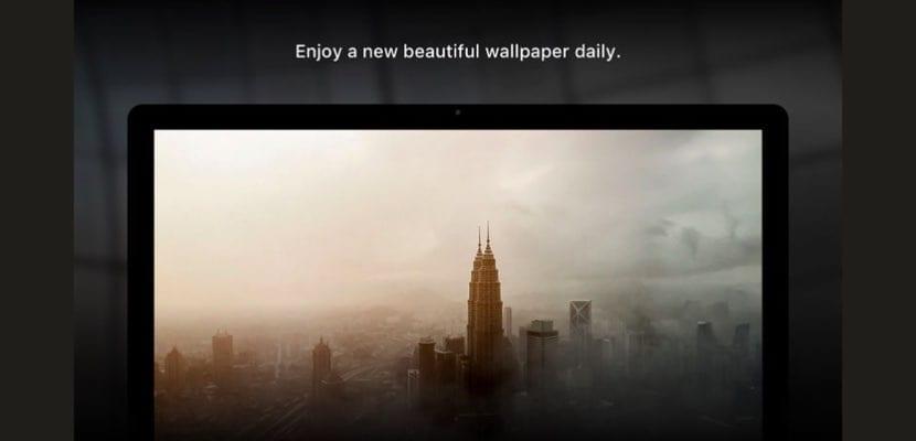Unsplash Wallpapers para Mac