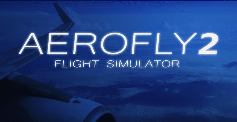 Portada Aerofly FS dos Flight Simulator