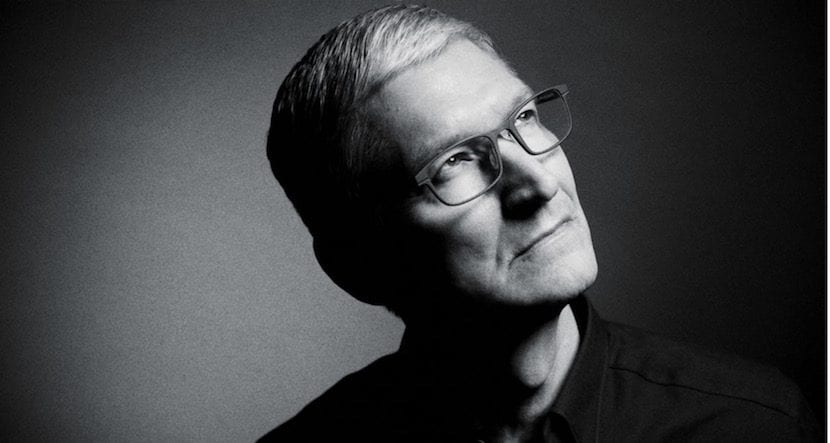 Coste de la seguridad de Tim Cook