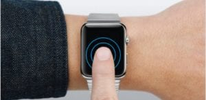 Apple Watch beta 6 watchOS 43