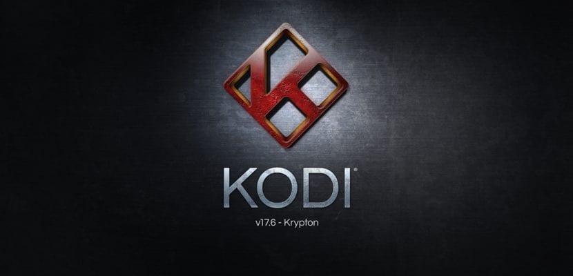 Instalación Kodi en Mac