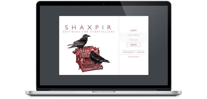Shaxpir, aplicación para escritores que ayuda en la autopublicación