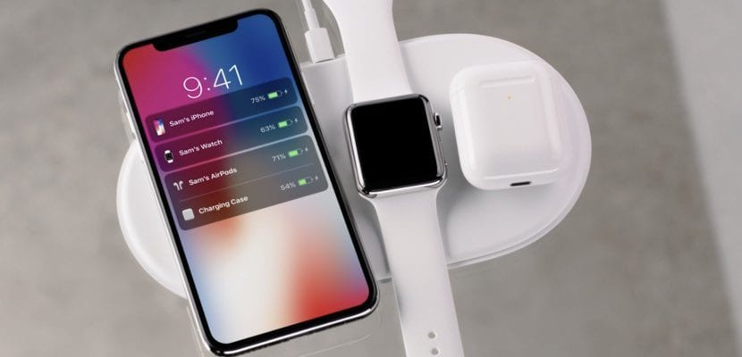 lanzamiento AirPower Apple marzo 2018