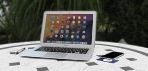 aplicaciones inicio en macOS Delay Start