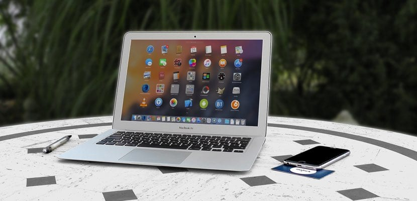 aplicaciones principio en macOS Delay Start