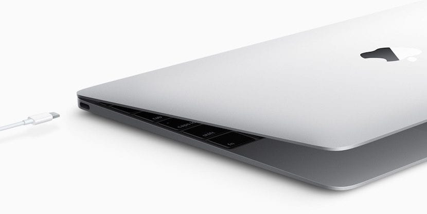 ¿MacBook con la tecnología de cristal de los iPhone""