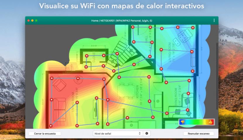 Analiza tu conexión Wifi y soluciona tus problemas de conexión