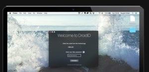 DroidID desbloqueo Mac Android