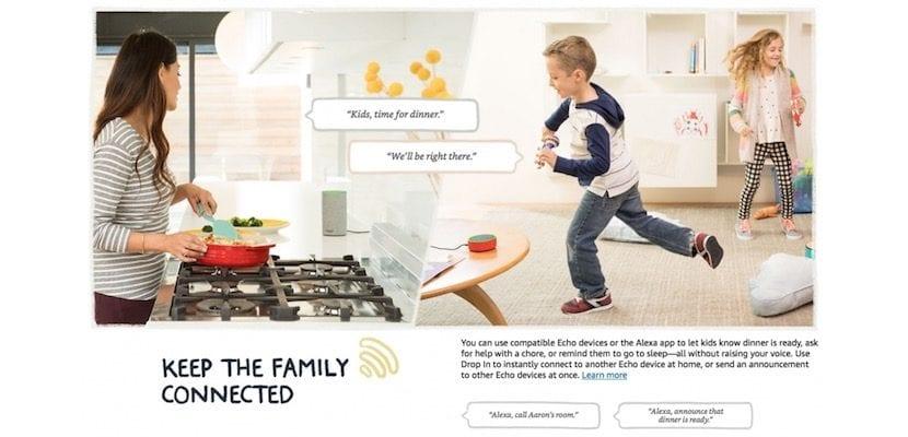 Echo Dot Kids-Alexa