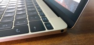 Micros MacBook
