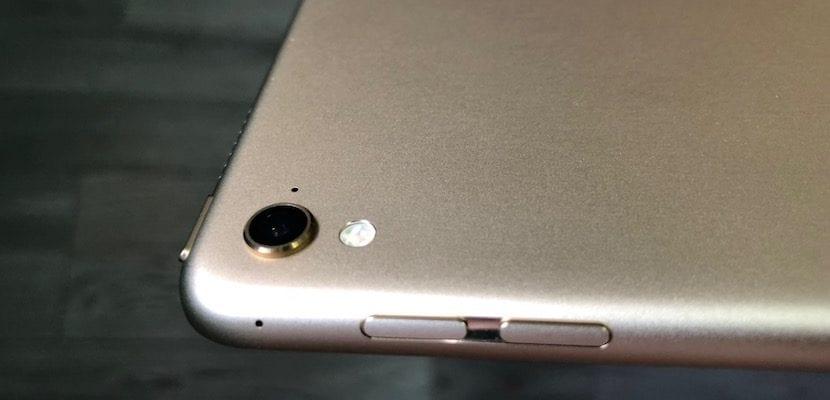 Micros iPad Pro