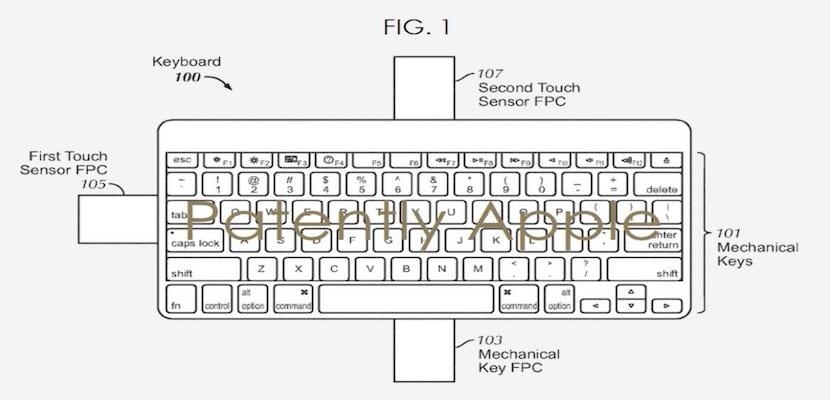 Teclado-híbrido-Apple