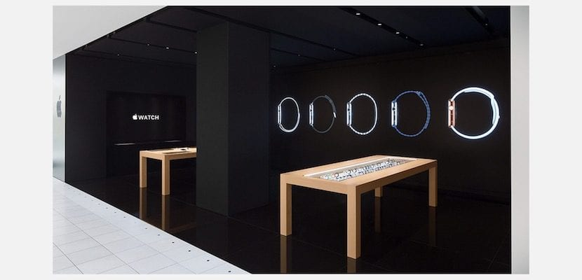Tienda Apple Watch