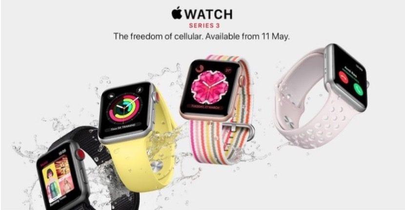 f74d7e5c4dde ... otros modelos de Apple Watch. Lo que no nos cabe duda es que se están  preparando los nuevos Series 4 y por tanto hay que empezar a hacer hueco  para su ...