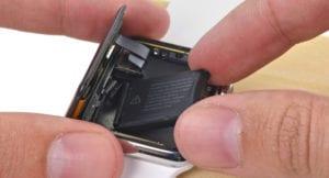 Batería Apple Watch