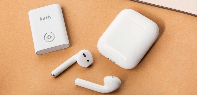 AirFly-AirPods