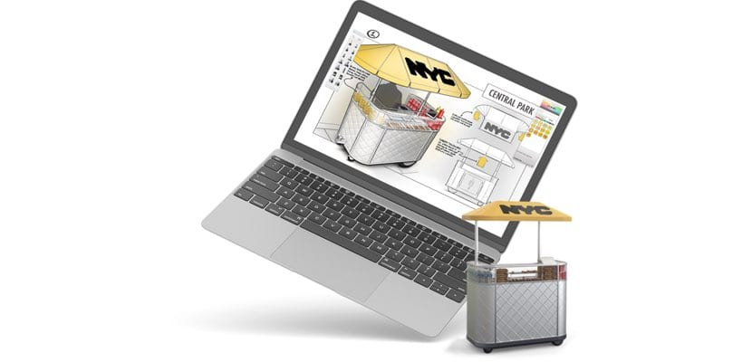 Sketchbook Autodesk Macbook