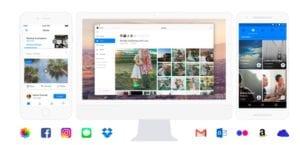 Ever almacenamiento Mac de fotos