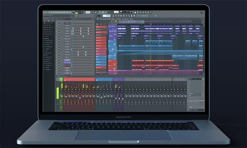 Fl studio para macbook pro gratis | FL Studio 20 1 1 795