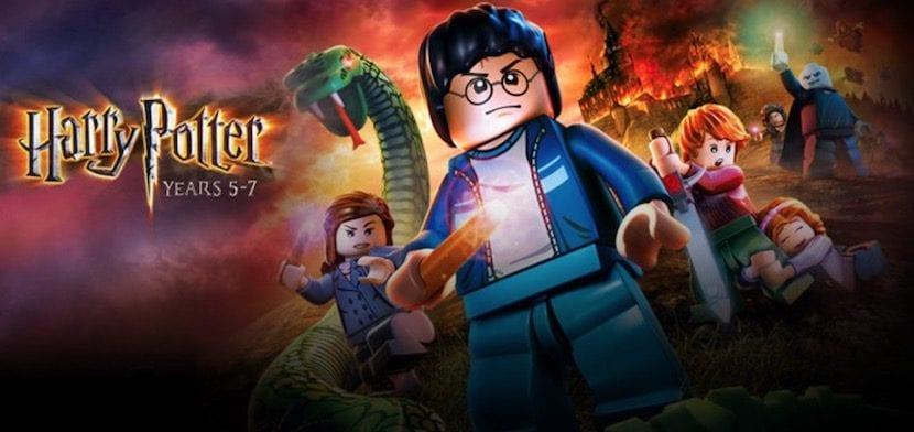 LEGO Harry Potter Years 5-7, con descuento por tiempo limitado