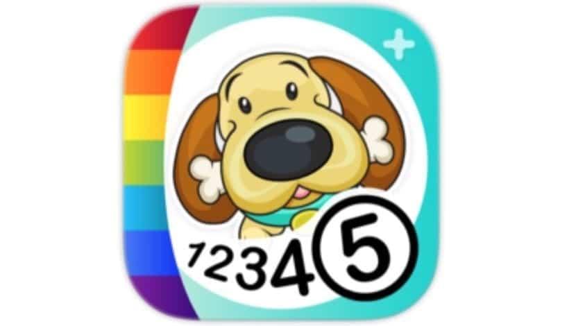 Color by numbers dogs+, pintar en el Mac es también un juego de niños
