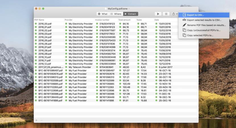 PDFZone, el software para extraer datos de PDF, se actualiza a la versión 2.0