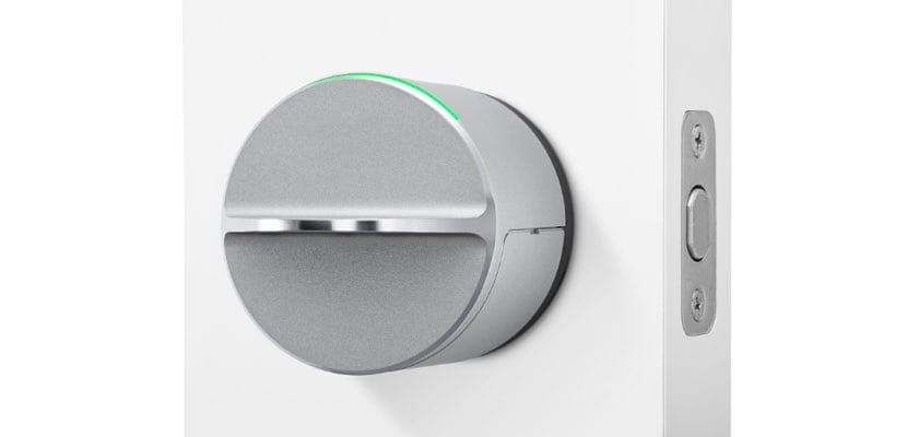 Danalock V3, esta cerradura inteligente compatible con HomeKit ya puedes adquirirla en España