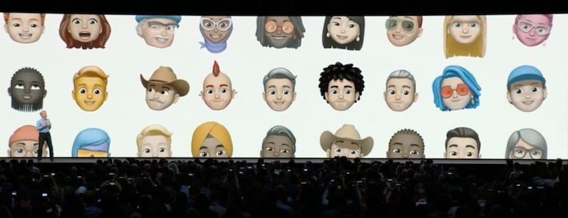 Apple es demandada por el uso de la marca Memoji como propia
