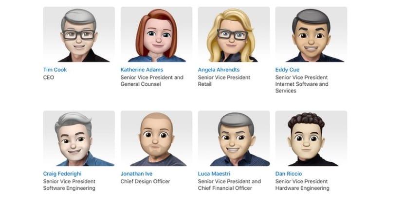 Apple demadada otra vez por el uso inadecuado de la marca Memoji