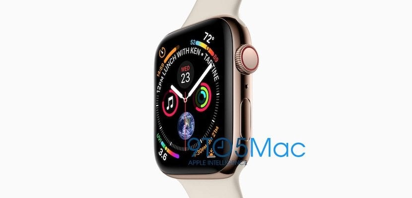 Apple Warch series 4