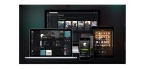 Spotify anuncios