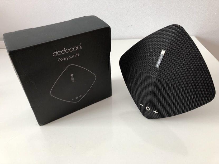 Altavoz Dodocool Hi-Res Audio