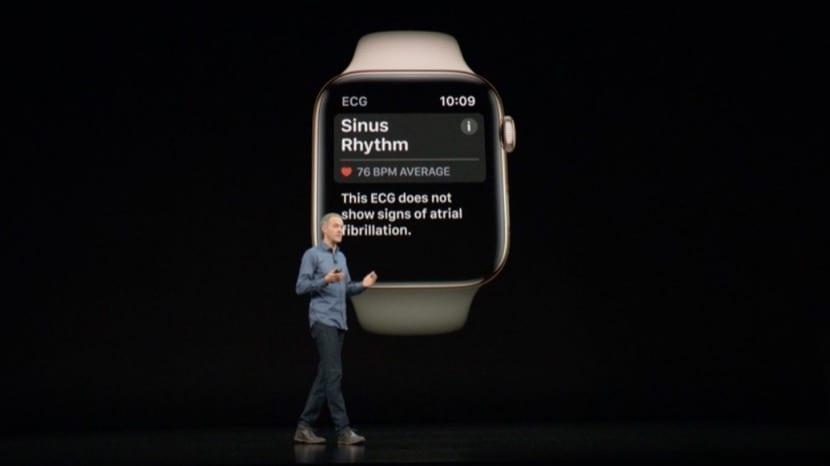 Keynote Apple Watch