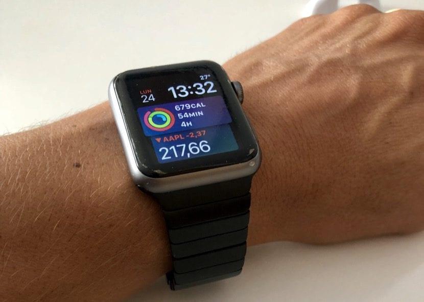Probamos la correa Lululook Ouluoqi, una interesante correa para el Apple Watch