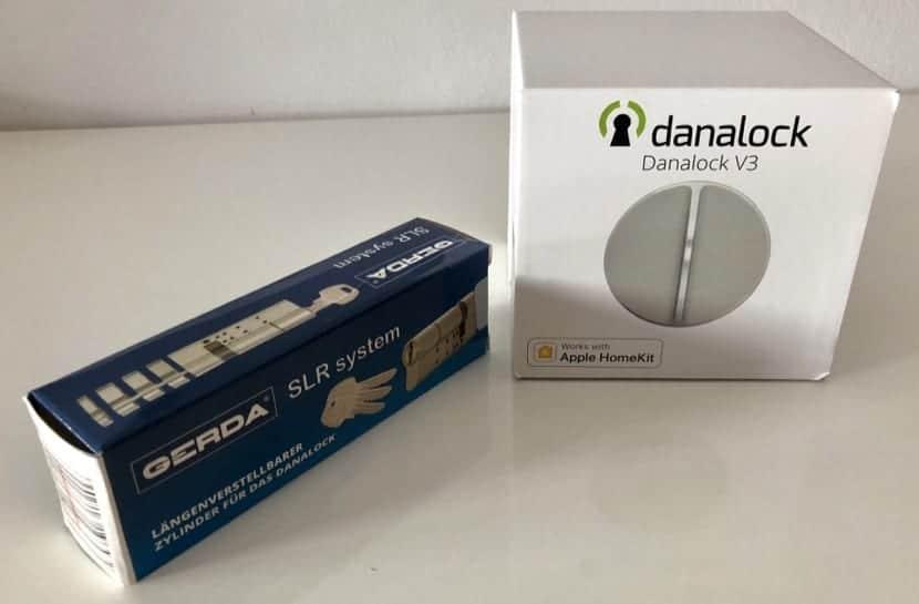 Danalock V3, convierte tu cerradura en una cerradura inteligente compatible con HomeKit