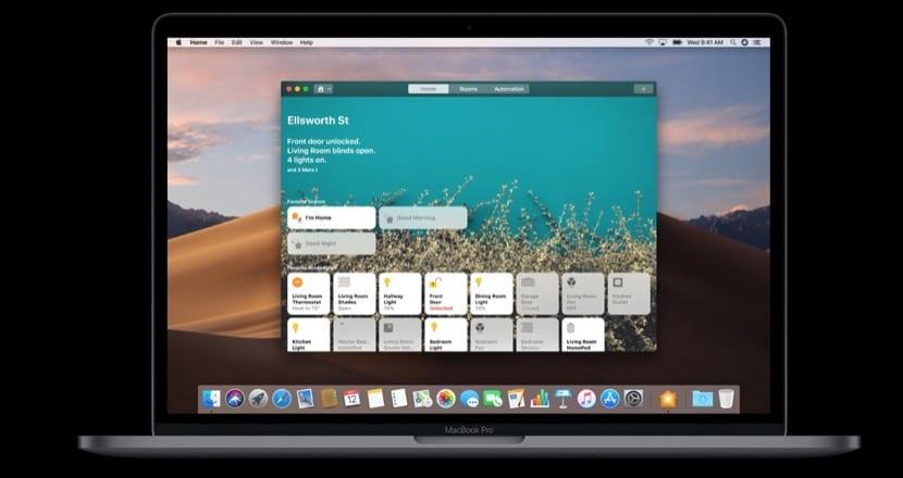 Homekit Mac