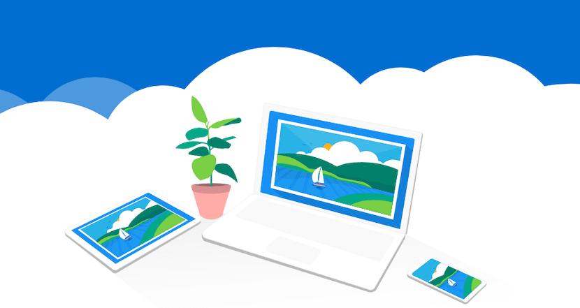 OneDrive amplía el tamaño máximo de los archivos que podemos subir a 250 GB por los 50 GB de iCloud