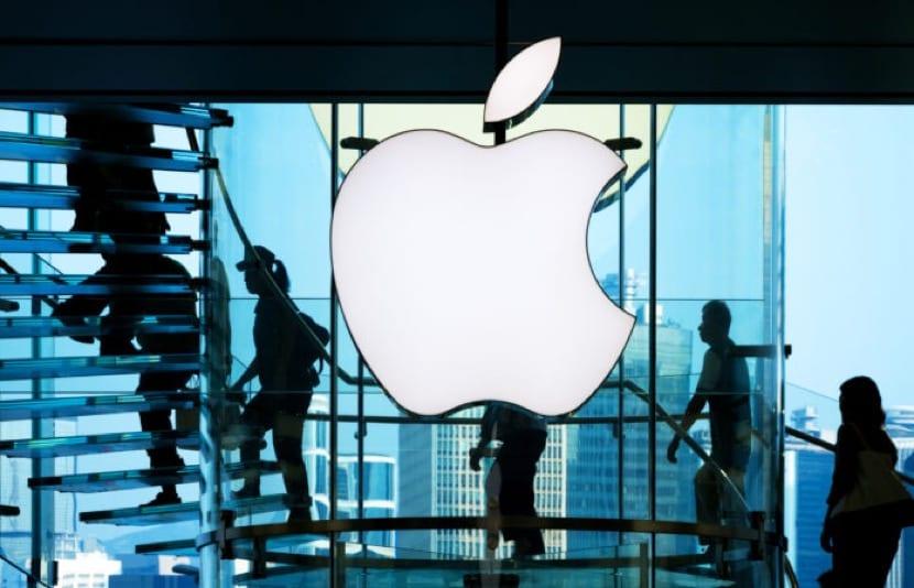 Tienda Apple store