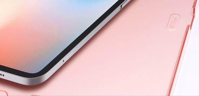 Funda iPad Pro 2018