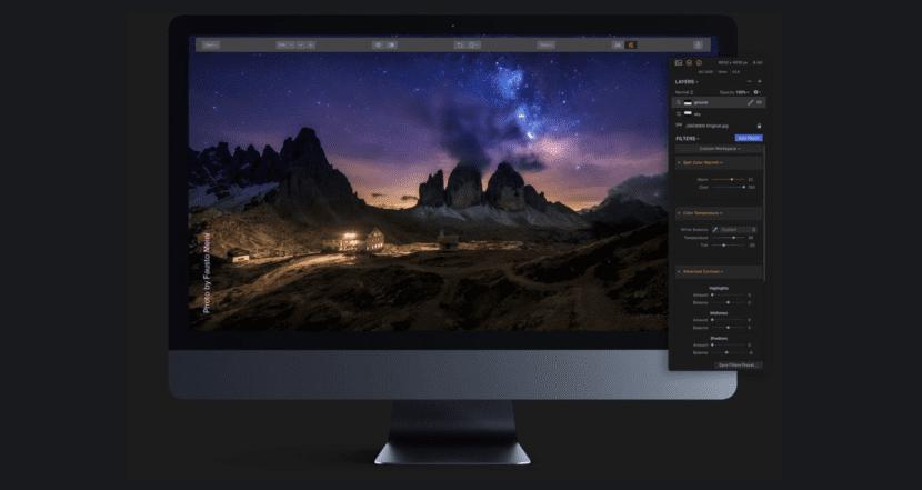 Luminar 3 quiere competir con Lightroom y el administrador de imágenes