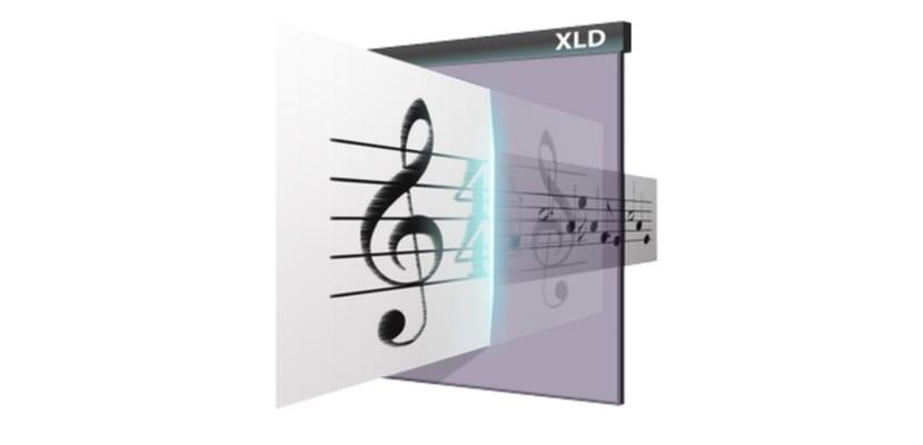 El conversor de audio XLD se actualiza para macOS Mojave