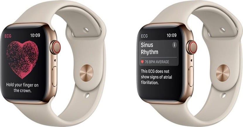 Apple está en conversaciones con seguros sanitarios de EE.UU. para ofrecer el Apple Watch subvencionado